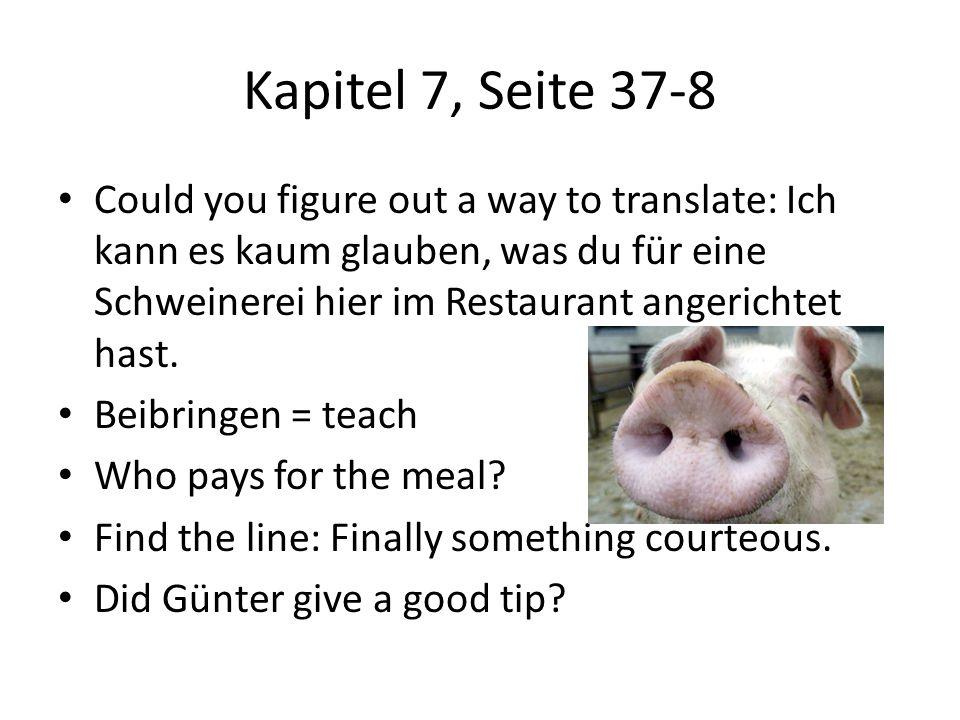 Kapitel 7, Seite 37-8