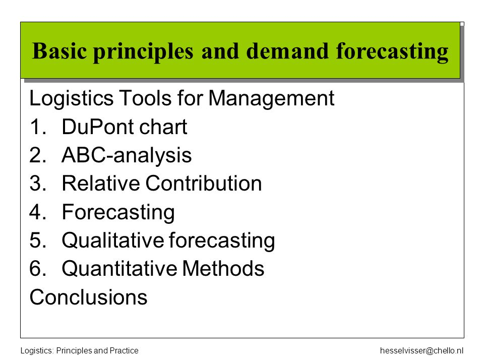 three qualitative forecasting methods Zara transmits information concerning customer demand directly through its it from mgt 640 at mt olive find study qualitative forecasting is not a last resort method qualitative forecasting is used for new product and new service introductions because there is no historical data to.