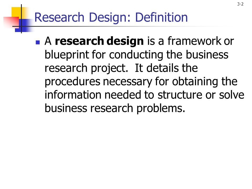 Research design ppt video online download research design definition malvernweather Image collections