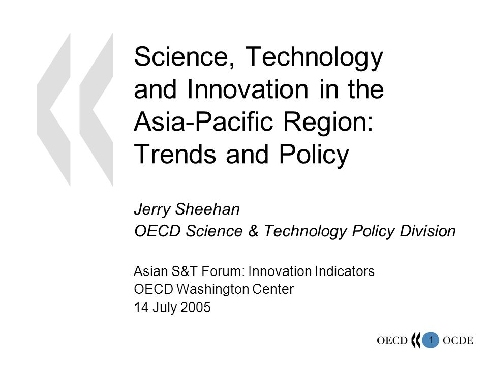 Science and Technology policies in India - Essay