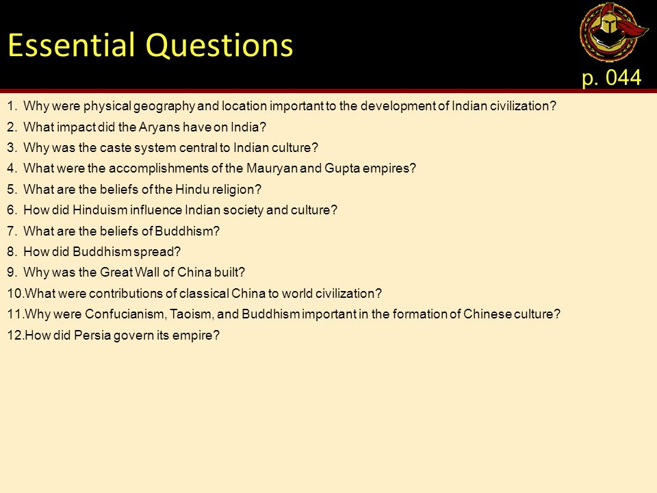 the role of confucianism in the history of chinese civilization Confucianism is the most influential of the three main philosophies and pillars of chinese culture (along with buddhism and taoism)—today  generally de-emphasize the role of god or gods, though they may adopt the gods of local religions, such as in tibet  the history and importance of confucianism.