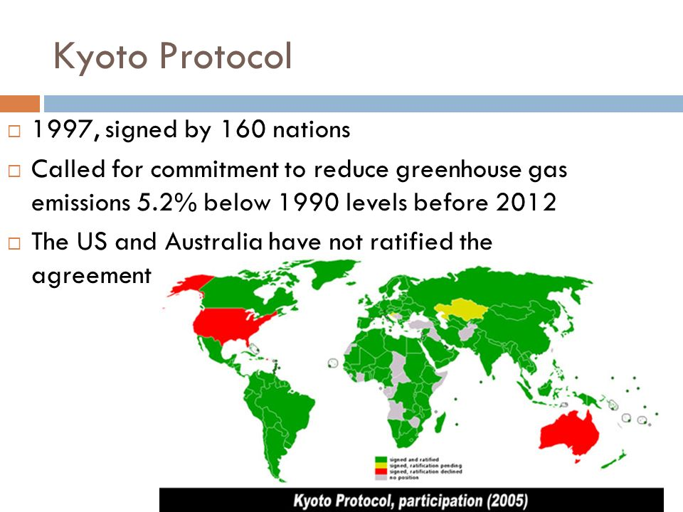 Topic 6: Global Warming and Greenhouse Effect - ppt video ...