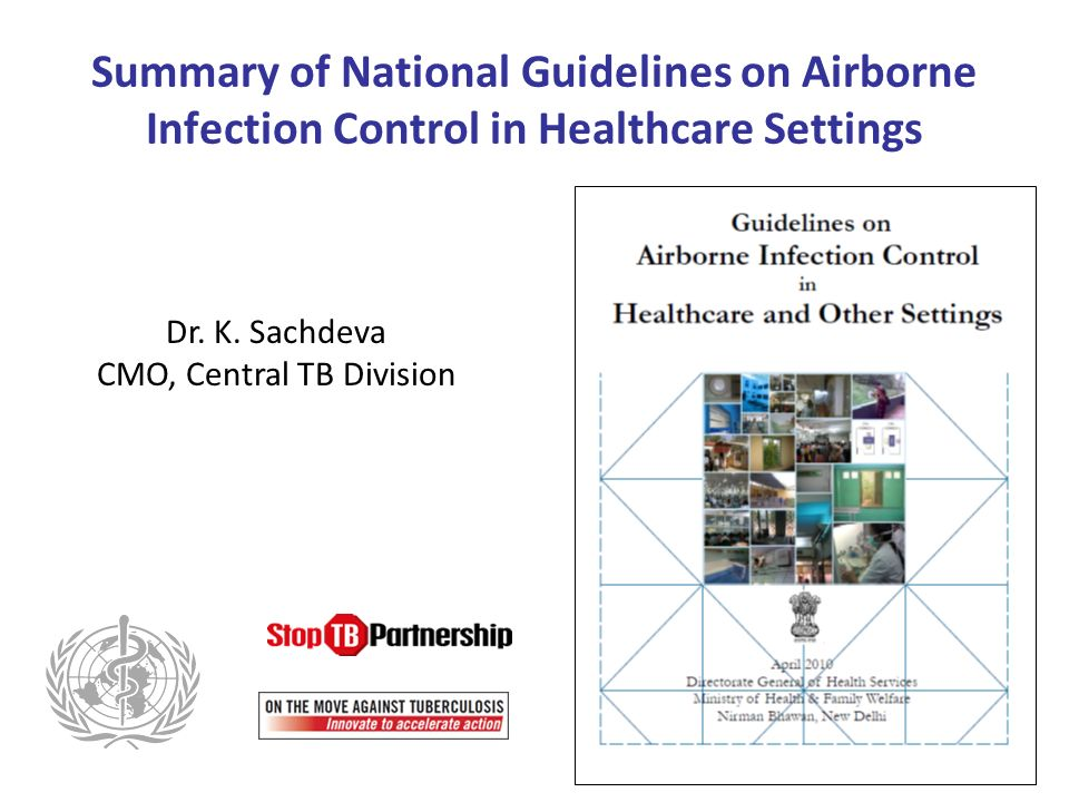 national infection control guidelines for podiatrists
