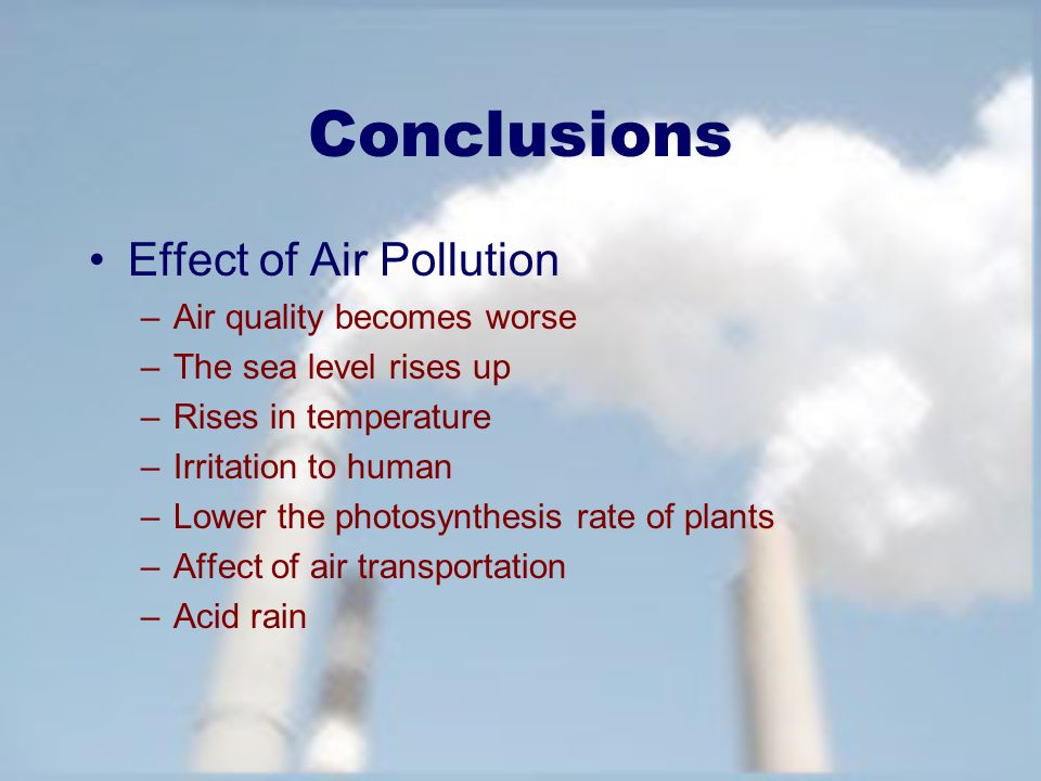 air pollution in hong kong ppt video online download