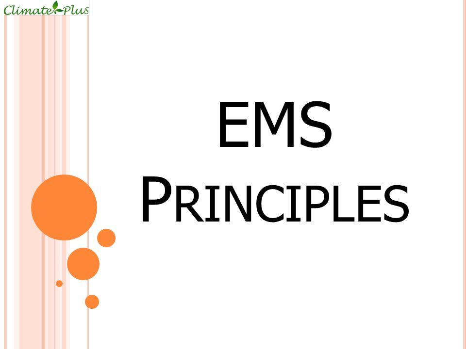 EMS Principles