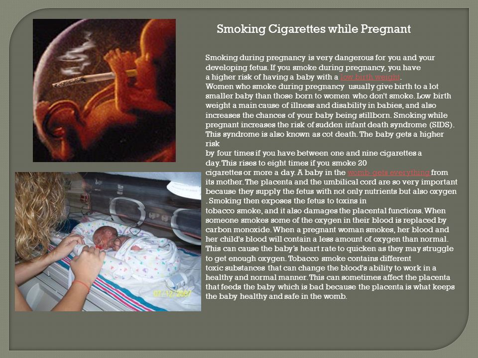 Alcohol Consumption During Pregnancy Ppt Video Online