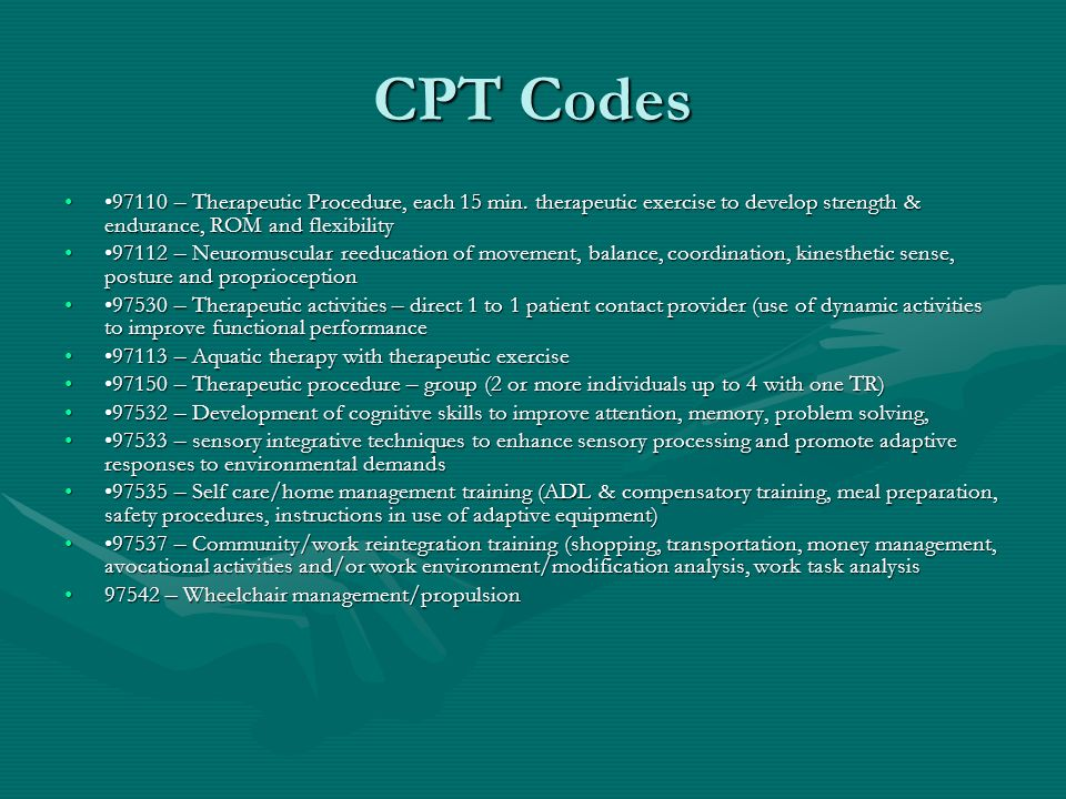 Cpt Code For Home Health Certification And Plan Of Care