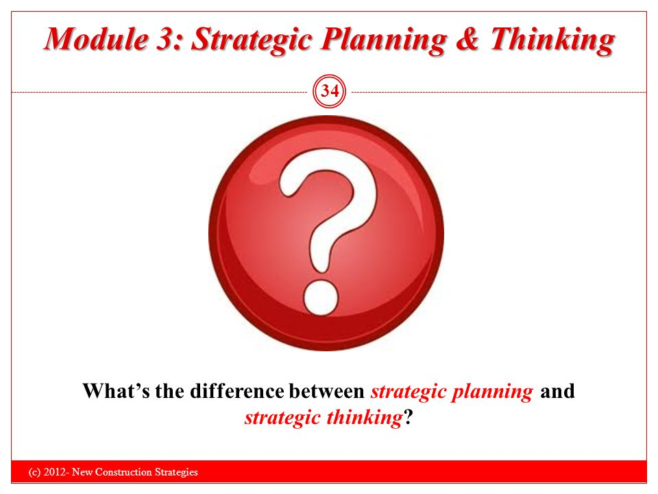 strategic thinking in construction History iv study guide by  and local governments supported the construction of railroads in  theodore roosevelt's strategic thinking about us.