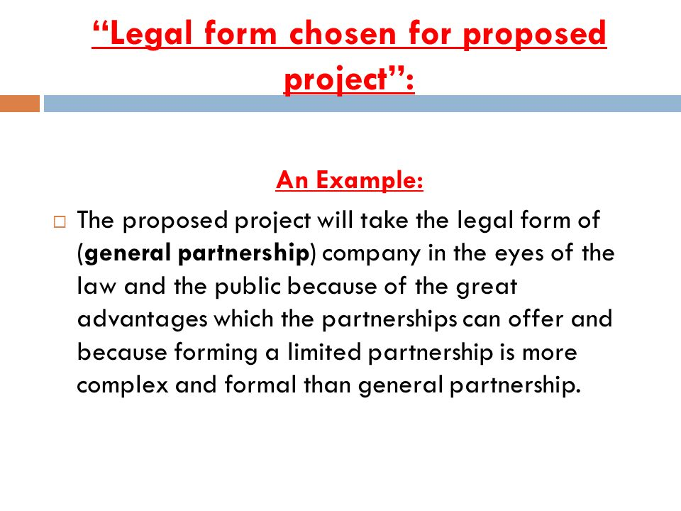 Chapter 6 Legal Form &Licences - Ppt Download