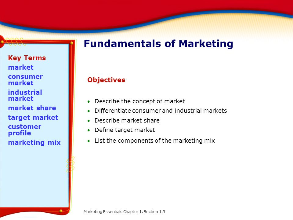 marketing mix of industrial products Industrial products  optimization of the marketing mix is achieved by  the term product as used in the organizational definitions in this dictionary can.