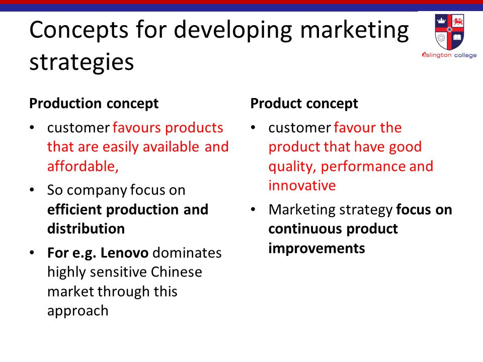 marketing strategy of lenovo Marketing plan structure : lenovo 1 are broad simple statement of what will accomplished through the marketing strategy lenovo's marleting goals.