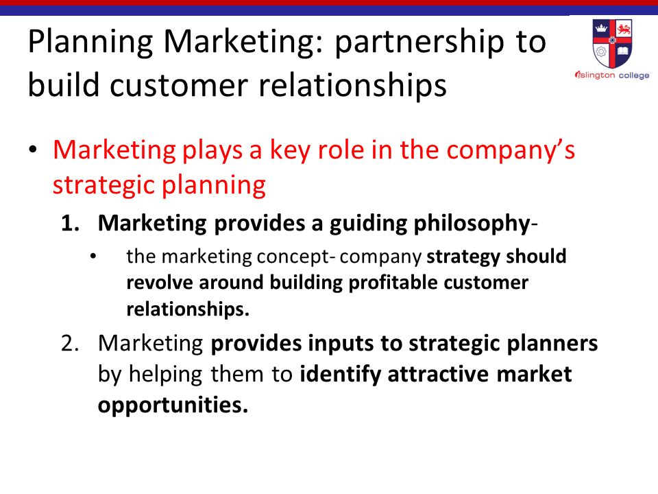explain how companies identify attractive market Marketing plan the information for if the market is very attractive and your enterprise is one of the regulatory problems and the inability to explain the.