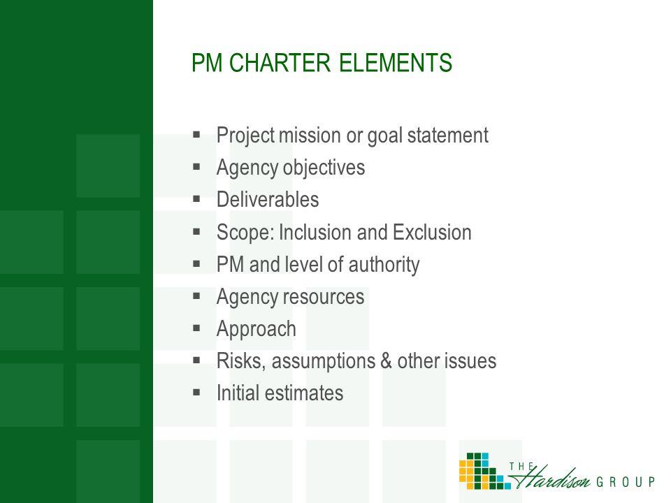 Project management for procurement professionals ppt - Project management office mission statement ...
