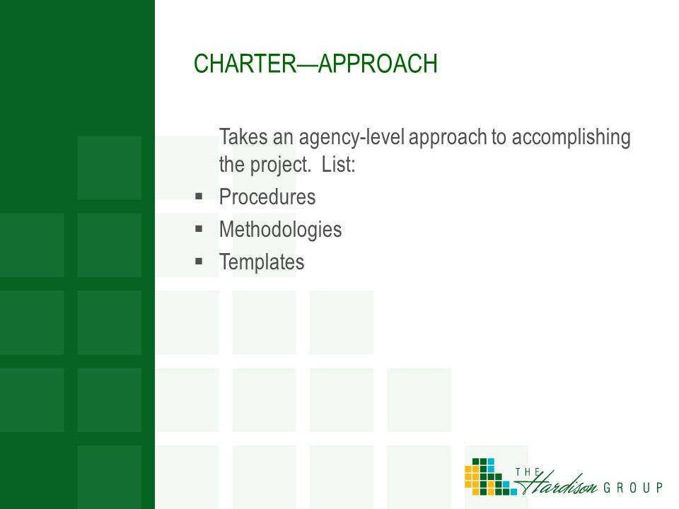 charter approach Our curriculum is based upon the proven orton-gillingham approach, allowing our teachers to capitalize on each student's dominant learning modality while.