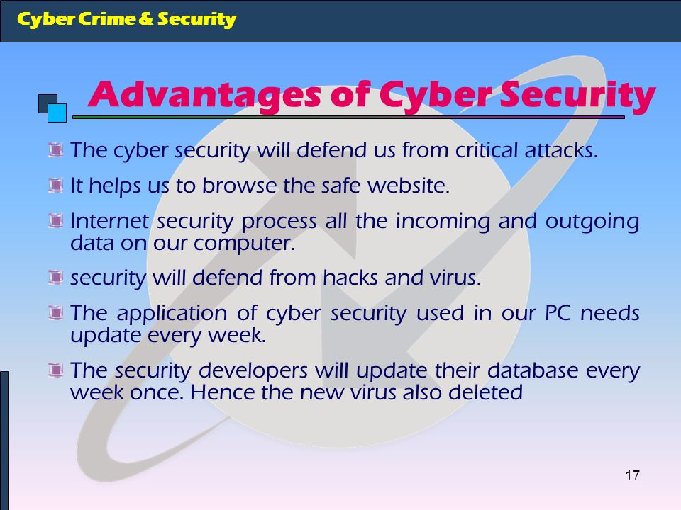 advantages of computer crimes Undoubtedly, a major advantage of computers is that they are time-saving  on  the other hand, the number of crimes committed by hackers is still increasing.