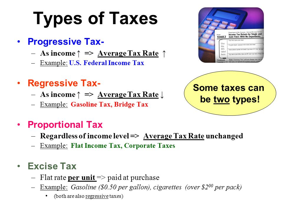 progressive proportional and regressive tax system Tax structure: tax base, tax rate, proportional, regressive, and progressive taxation 2018-01-15 the tax structure of an economy depends on its tax base, tax rate, and how the tax rate varies the tax base is the amount to which a tax rate is applied.