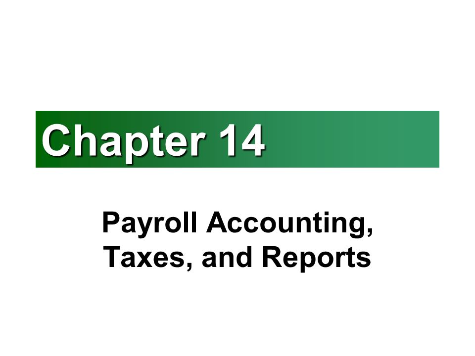 payroll accounting chap 3 matching and Payroll accounting: 9781111531058: human resources books @ amazoncom with that being said i don't understand why such things aren't simply included in the chapter.