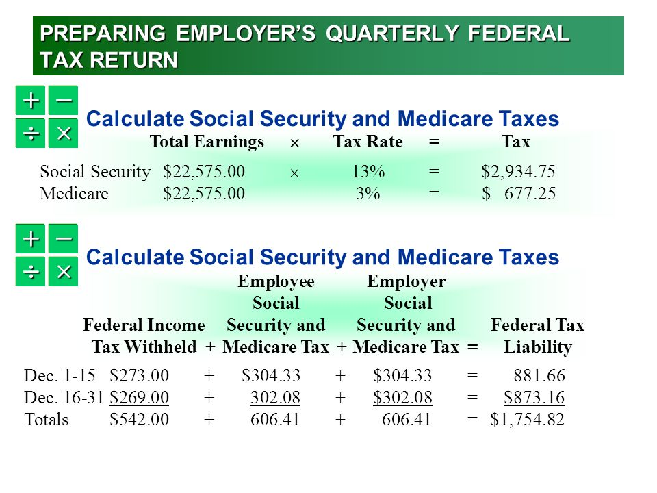 how to find medicare tax statement