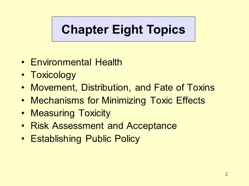 env410 toxicology worksheet Environmental public policy, theory and practices 3 senior year env 410  methods in research  senior year env 320 environmental and industrial  toxicology 3  double-entry system with journals, ledgers, worksheets, and  financial.