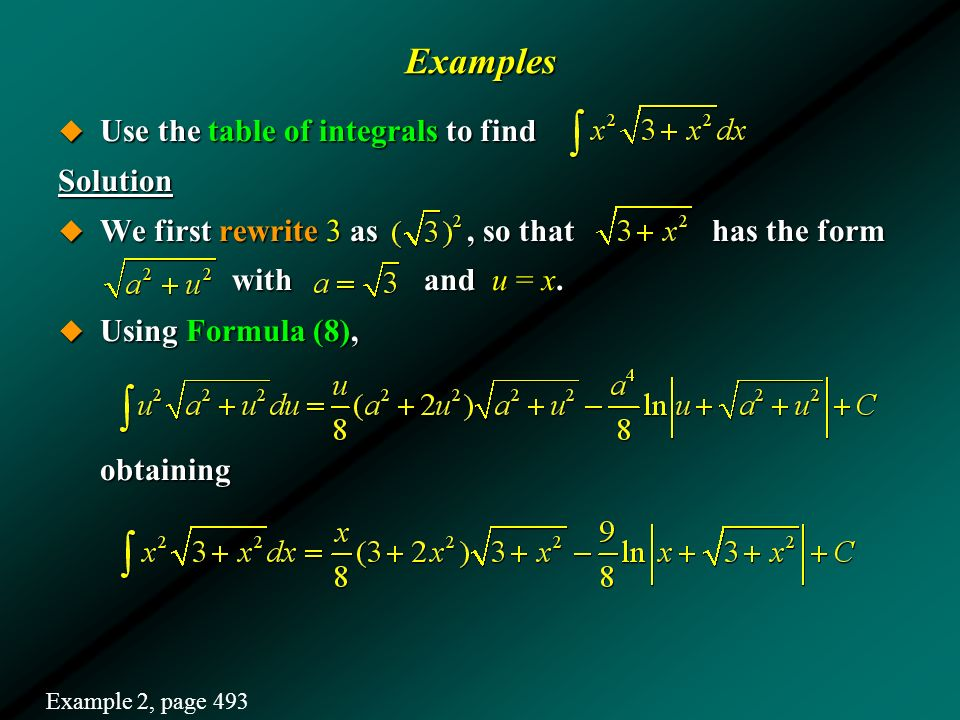 integration by parts examples with solutions pdf