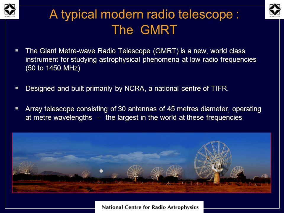 some challenges in signal processing and computing in astrophysics ppt