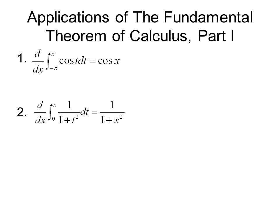 Fundamental Theorem Of Calculus Worksheet Worksheets for all ...
