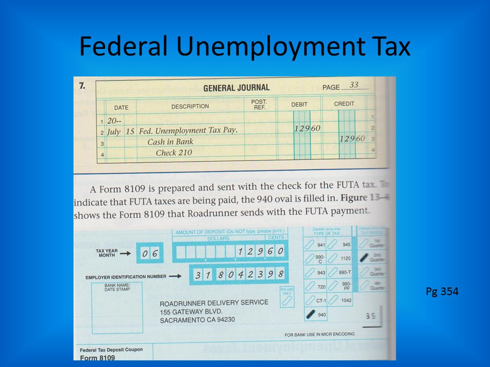 Payroll Liabilities And Tax Records - Ppt Video Online Download