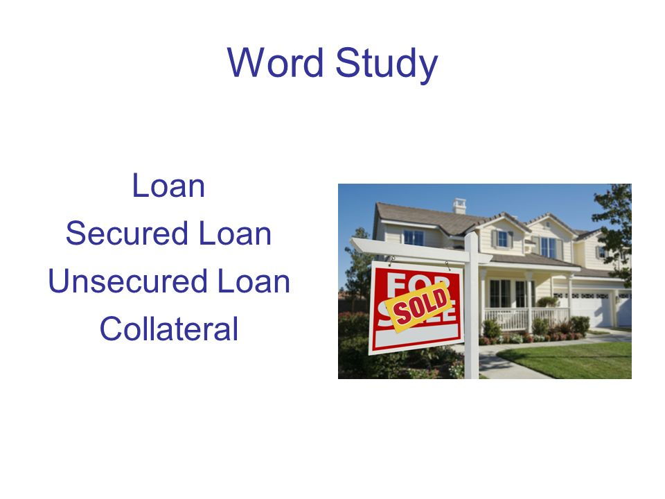 Lending banking finance ppt download for Learn mortgage
