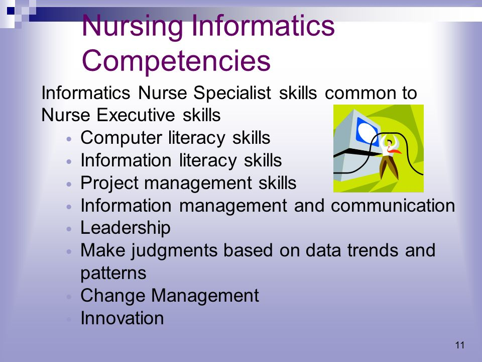nursing information literacy A compilation of active learning small group scenarios for undergraduate and graduate nursing students  small group scenarios provide students with the opportunity a) to collaborate in determining what information is needed, b) to investigate vario.