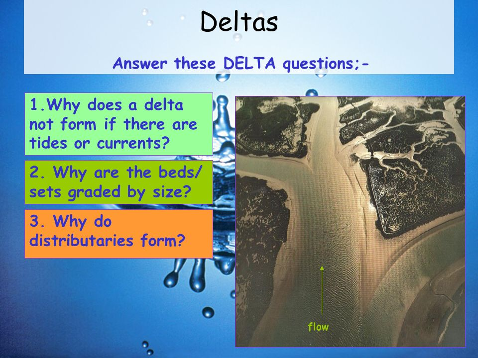 3. River Profiles and Processes - ppt video online download