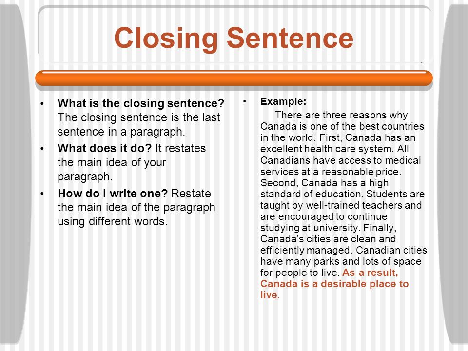 Sequence/Order Transition Words