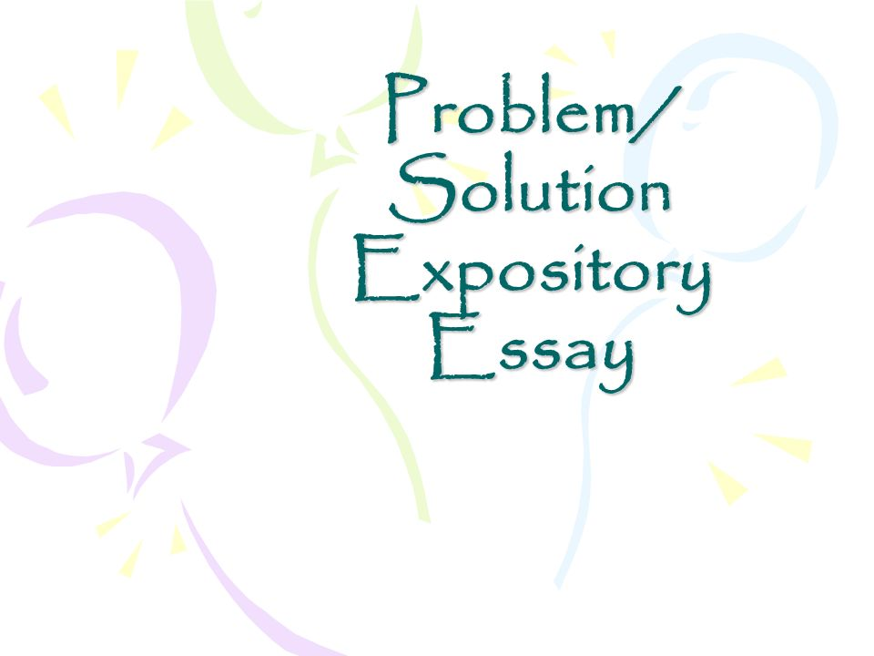 problem solution essay topics for college