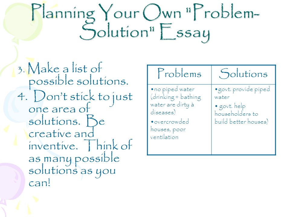 Drinking age problem solution essay