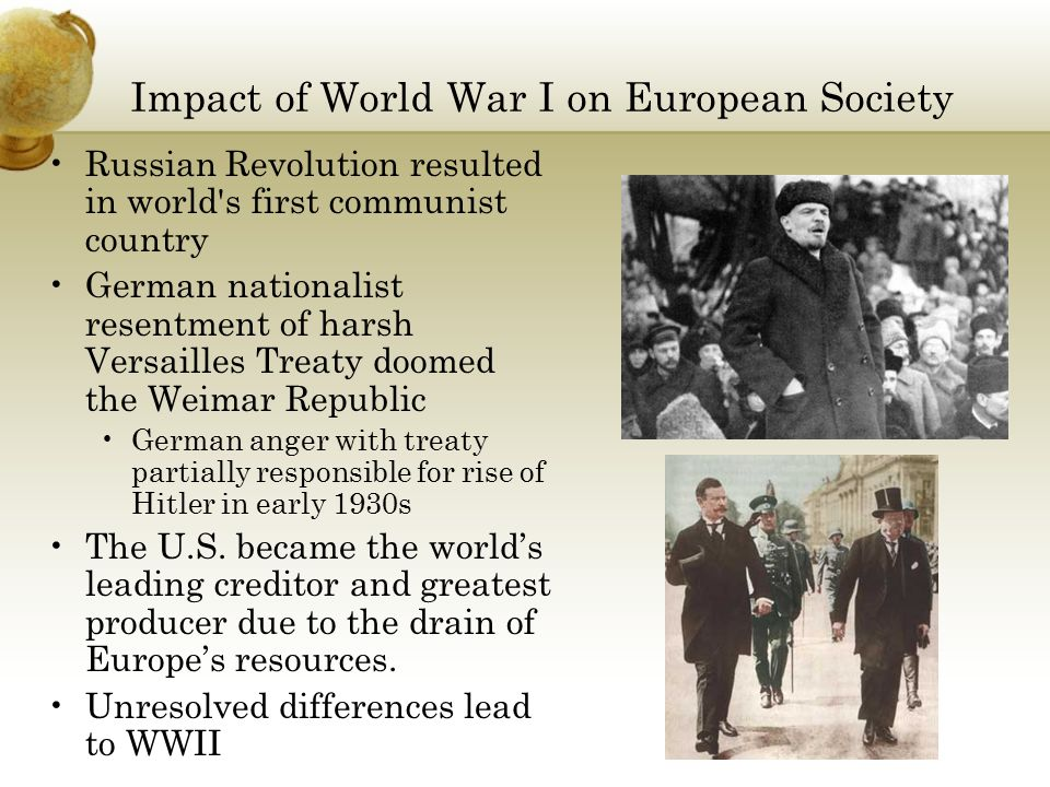 impact of treaty of versailles on weimar republic Political economics and the weimar disaster by  the treaty of versailles and the weimar constitution were written in 1919 with  of the weimar republic appeared .