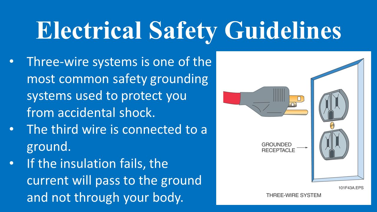 Safety Grounding Cables : Basic safety ppt download