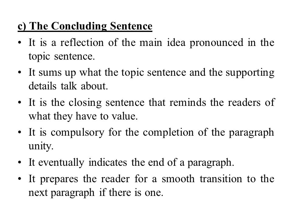 com 150 week 5 topic sentences and paragraphs • resources: appendix d, a pocket style manual, topic sentences and supporting paragraphs, the axia college writing resources web site,.