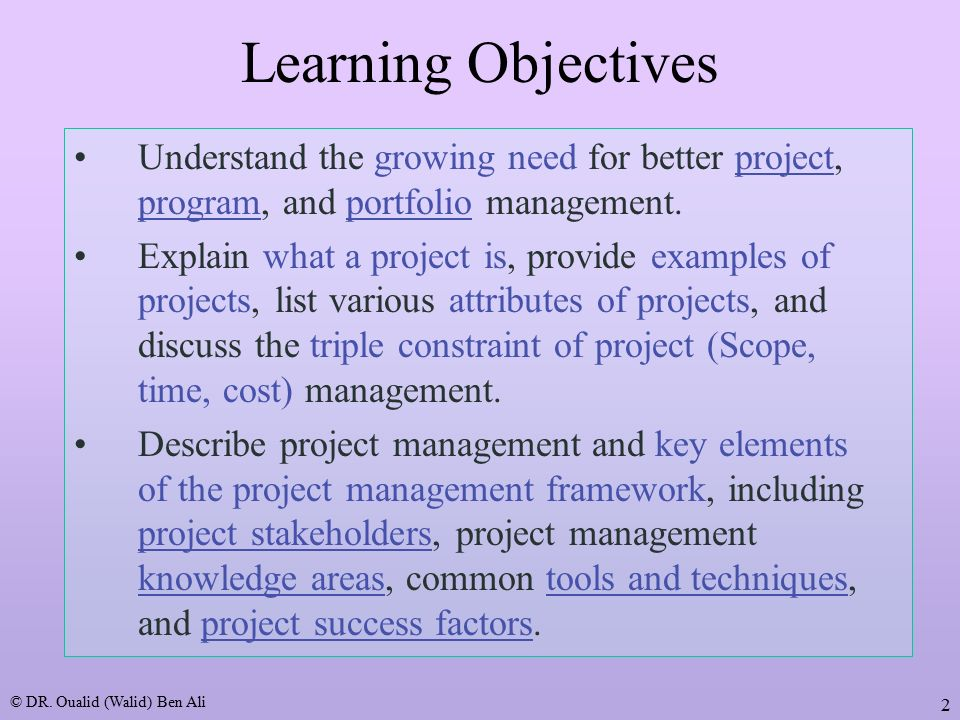 portfolio management and its influences on project management essay Change portfolio management is a structured approach and set of tools for  managing the cumulative and collective impact of a 'portfolio' of change  timing,  stopping or pausing a project, sponsor assignment and strategic alignment.