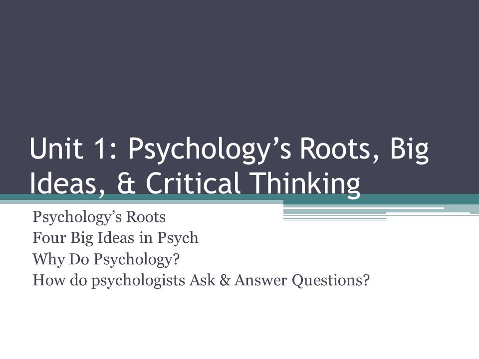 critical thinking topics for presentation Good topics for presentations calculate your price  how to get help choosing great presentation topics choosing the best topic for a presentation,.