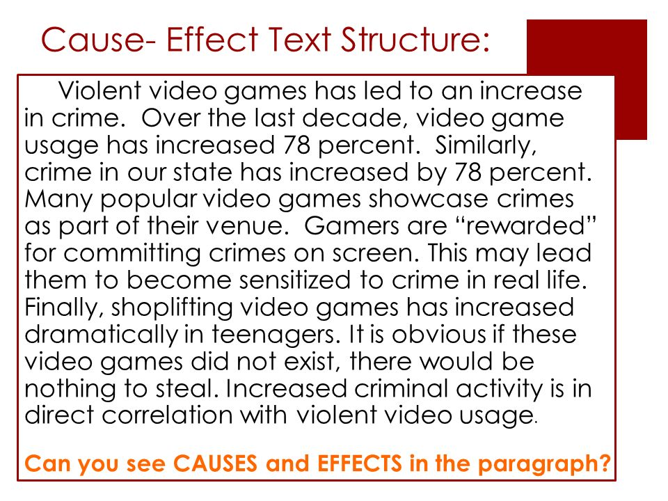causes of video game to be Dual diagnosis: video game addiction and substance abuse because video game addiction has been linked to depression, sleeplessness and an overall lack of concern for one's own health, it is not surprising that substance abuse is also a problem for many gamers suffering from this compulsive disorder.