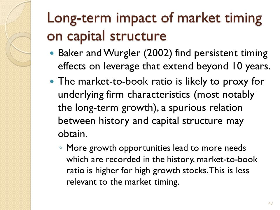 term paper on capital market of Commercial paper is an unsecured, short-term loan used by a corporation, typically for financing accounts receivable and inventories it is usually issued at a discount, reflecting current market interest rates.