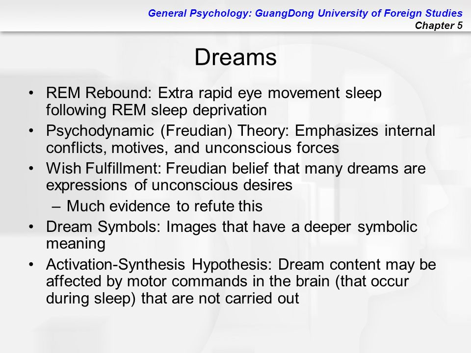 Chapter 5 States Of Consciousness Ppt Video Online Download