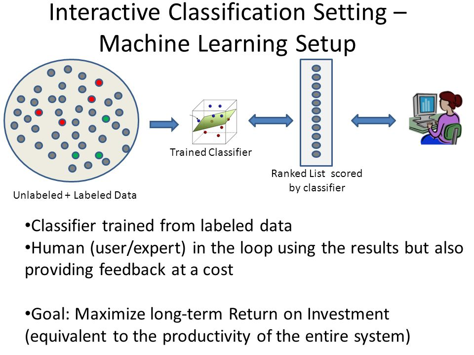 active learning machine learning