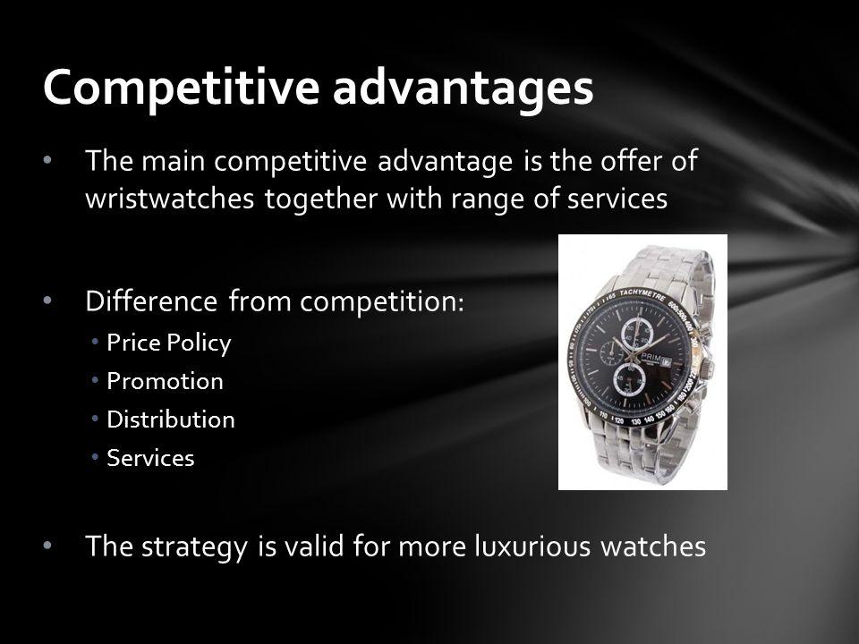 patek philippe swot analysis Strengths in the swot analysis of rolex  competition the main competitors of  rolex are tissot, patek philippe, omega, and panerai.