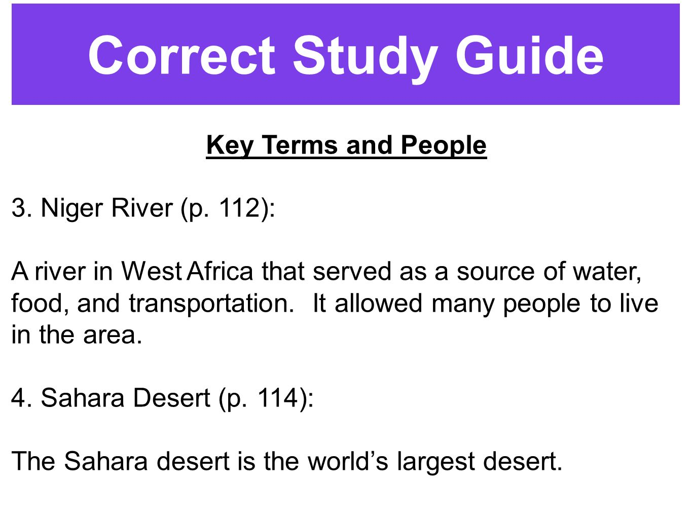 an analysis of the largest desert area sahara desert in africa In summary the geographical pattern of expansion varied from season to season, with the most notable differences occurring along the sahara's northern and southern boundaries the sahara is the world's largest warm-weather desert like all deserts, the boundaries of the sahara fluctuate with the.