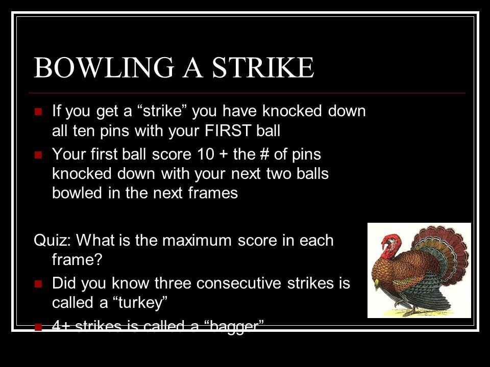 27 bowling