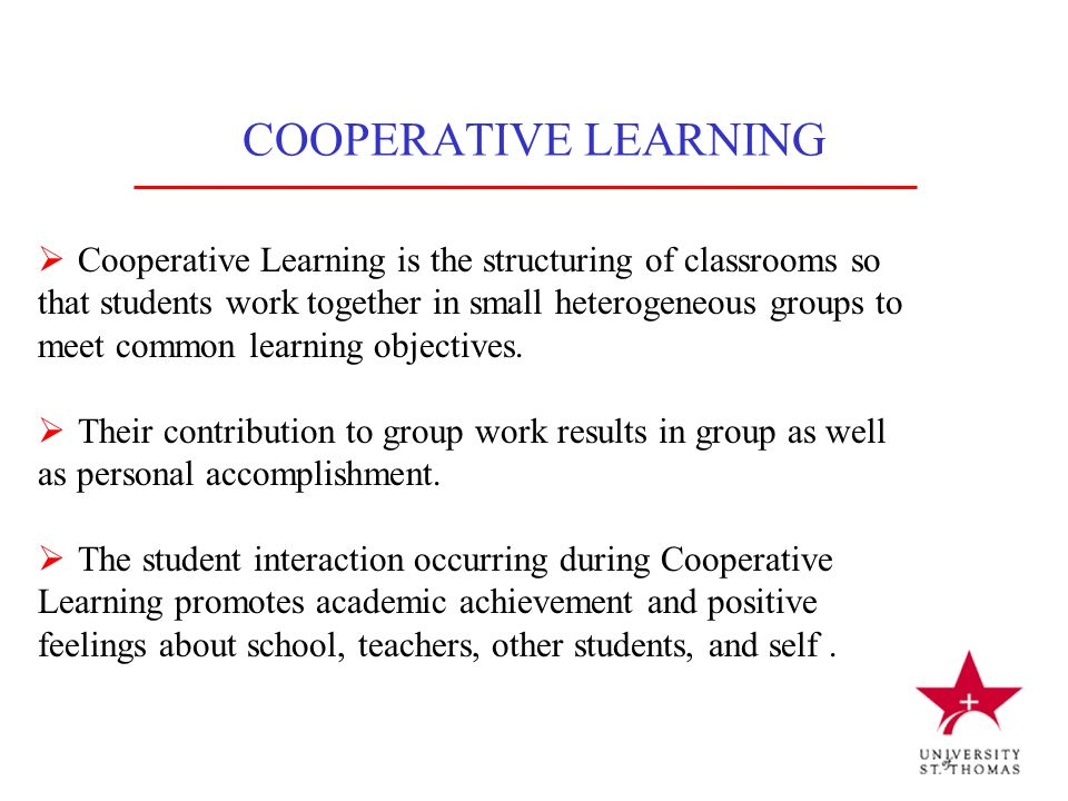 the importance of collaborative learning to students This article aims to discuss the challenges and benefits of 3 specific  these  collaborative activities help train learners for the 21st-century.