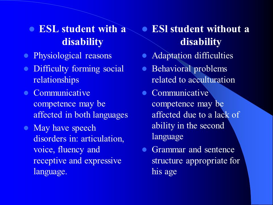 Language-Based Learning Disability: What to Know
