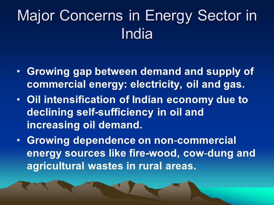 Image result for Energy sector in India