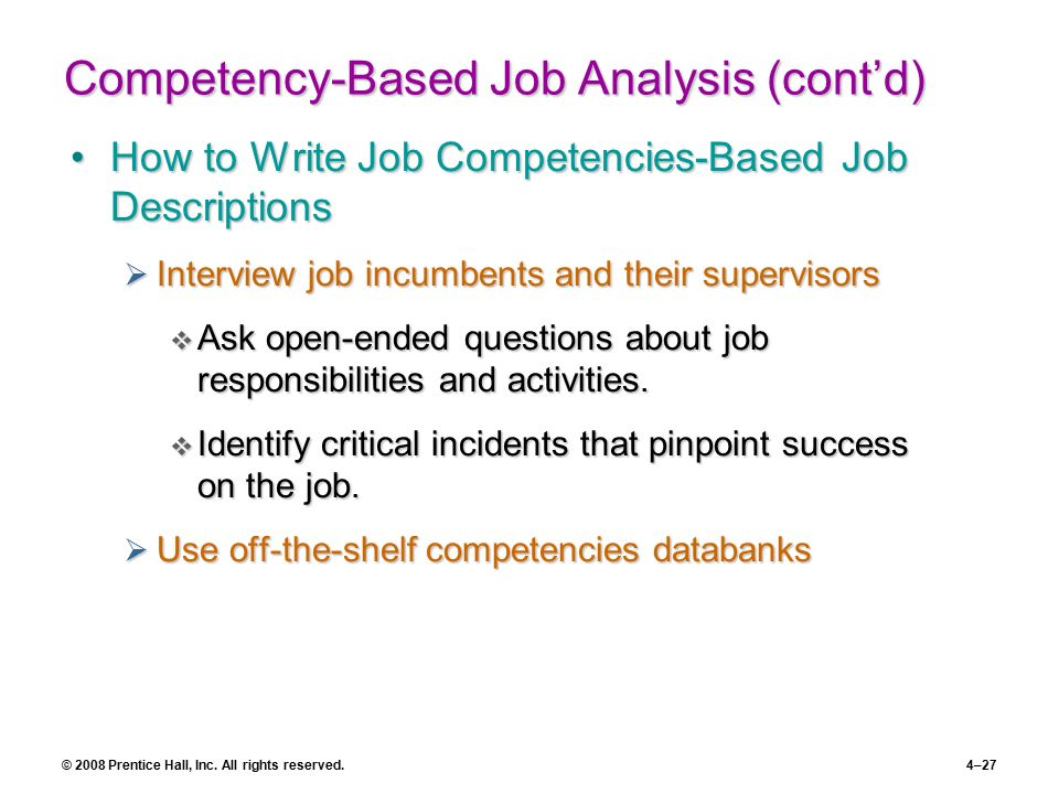 competency based interview A guide to succeeding at your interviews includes advice on competency-based interviews & questions, assessment centres, body language, etc.