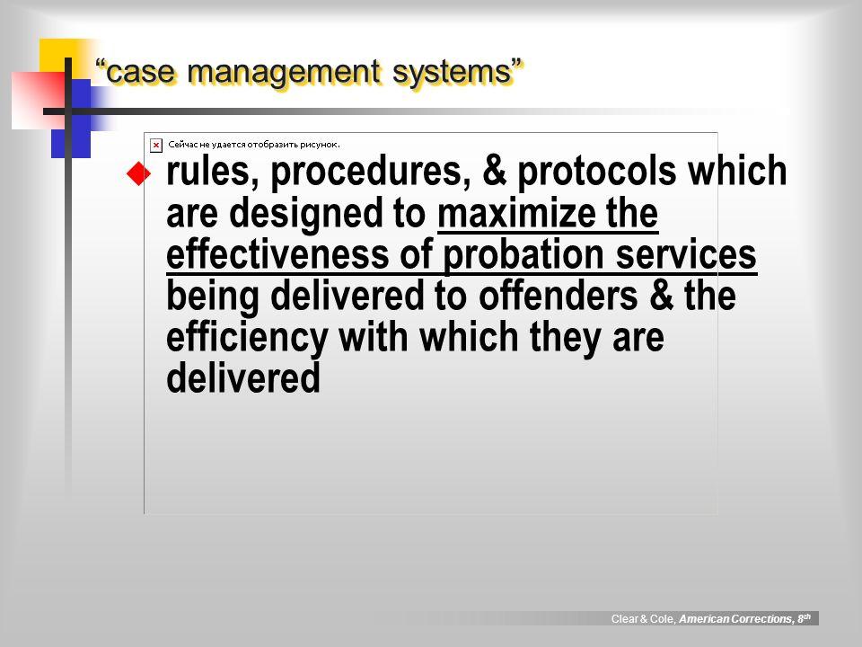 Chapter 8 Probation Ppt Video Online Download